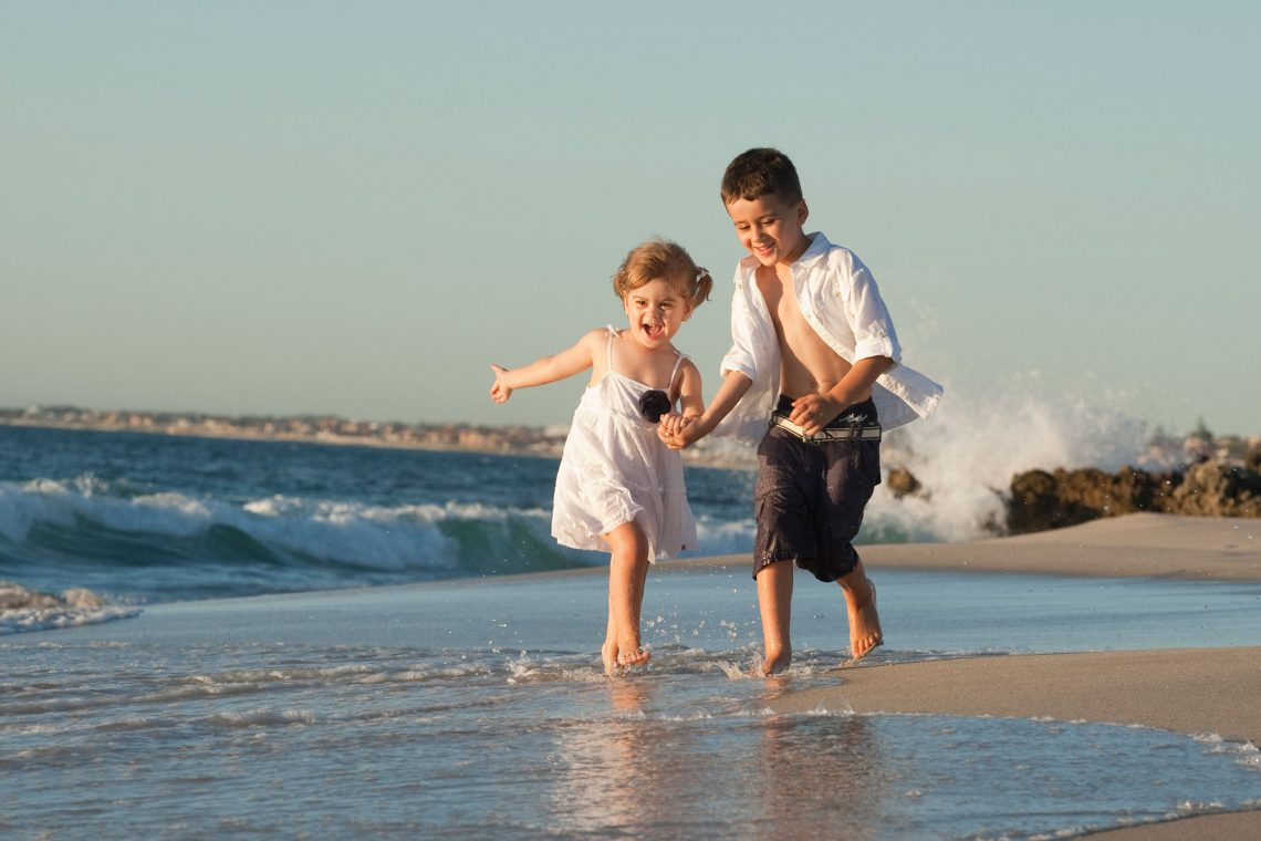 Outdoor Family Photos Perth